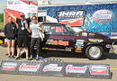 Soucek's Big Day Highlights IHRA at Dragway 42