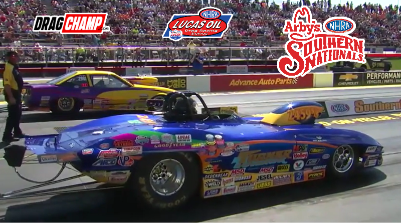 NHRA Southern Nationals Sportsman Preview
