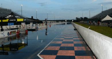 Rain Delays Spring Fling 50K at GALOT
