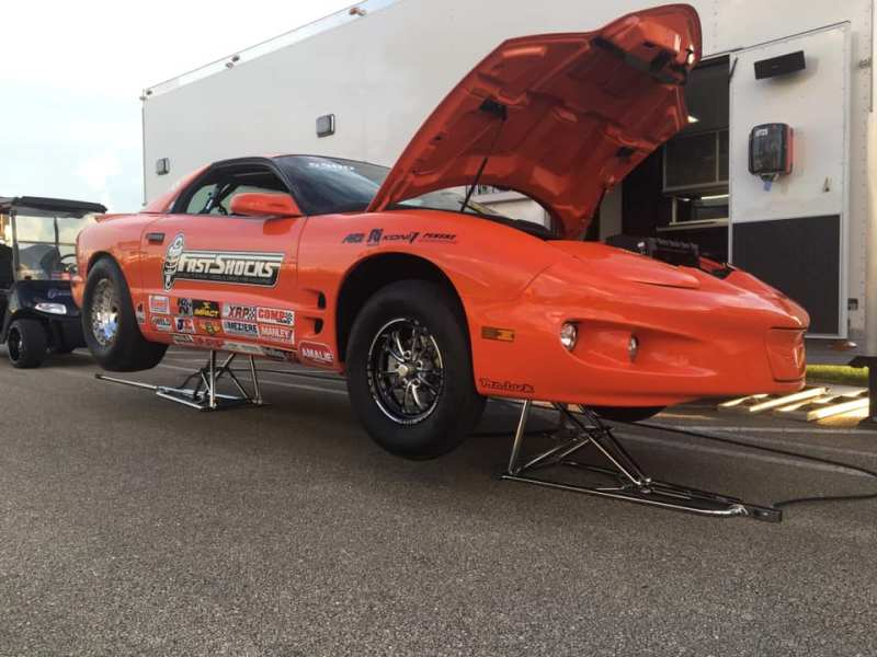 Randy Mans Stock 2019 Route 66 Nationals