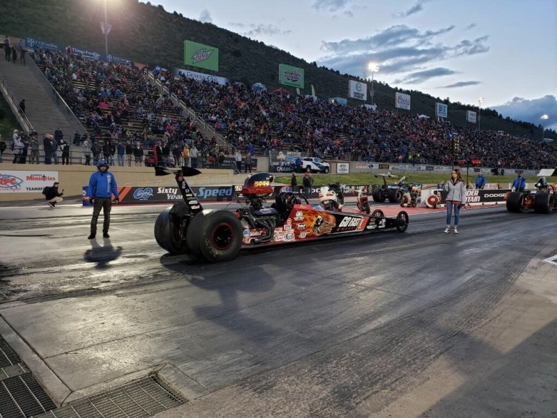 kris whitfield racer blog bandimere speedway