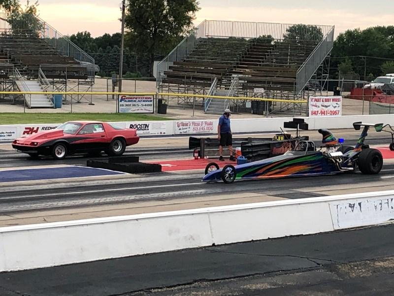Byron Dragway combo race final 6-7-19