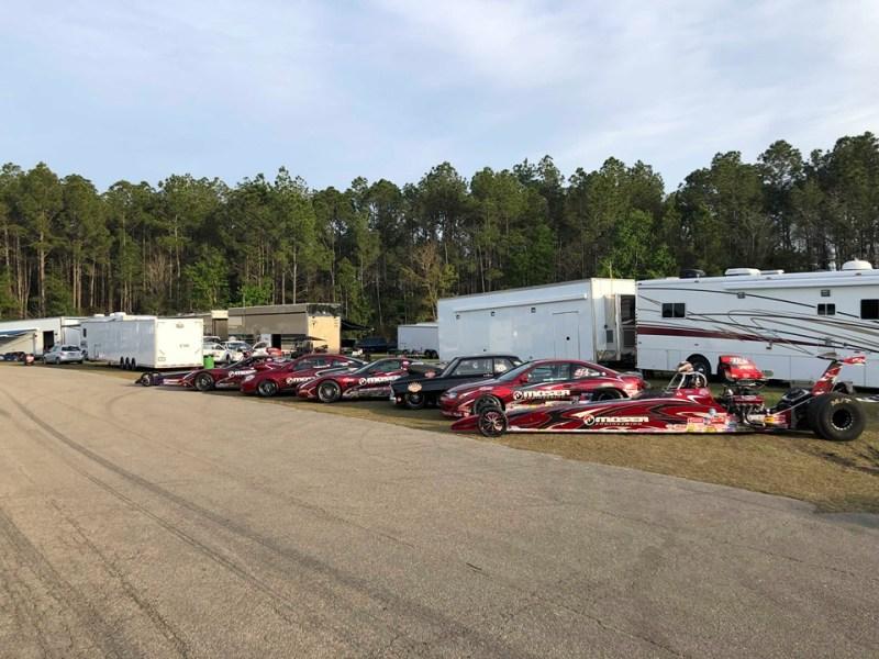 Cummings Motorsports race team