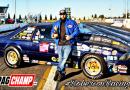 DragChamp Racer Spotlight: Henry Roberson