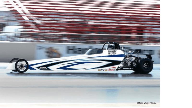 Jr Dragster at Summit Motorsports Park