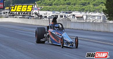 Kyle Bigley recaps his JEGS Allstars weekend