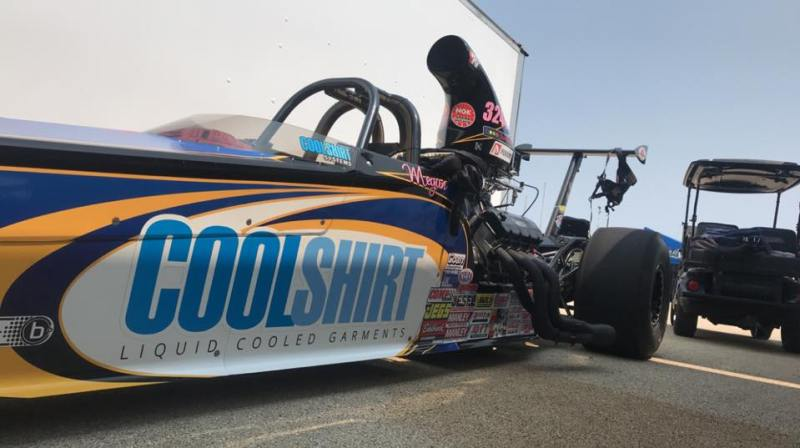 Megan Strassweg 2019 Route 66 Nationals