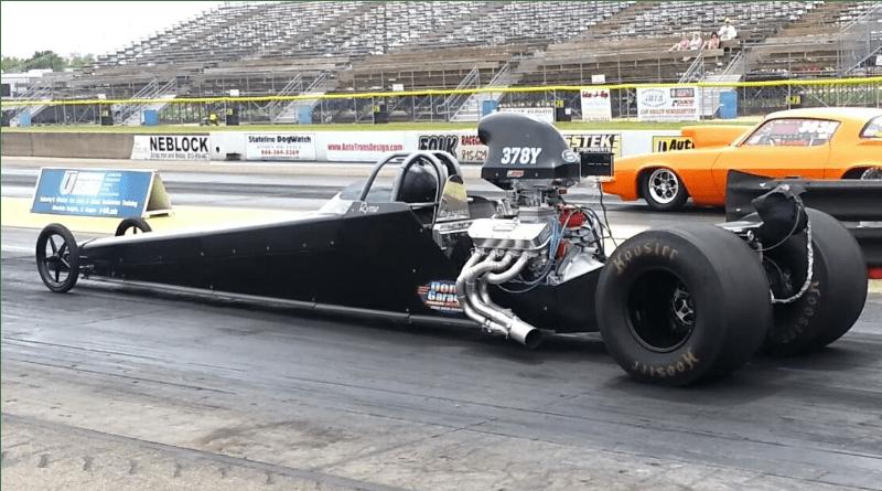 Midwest Bracket Racing