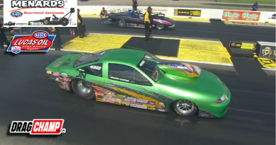 Shawn Carter 2019 Heartland Nationals Super Gas Champ final round pic