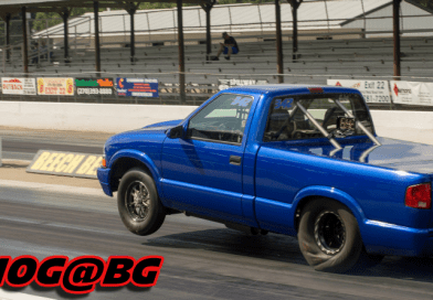 $10G@BG July Race Results from Bowling Green