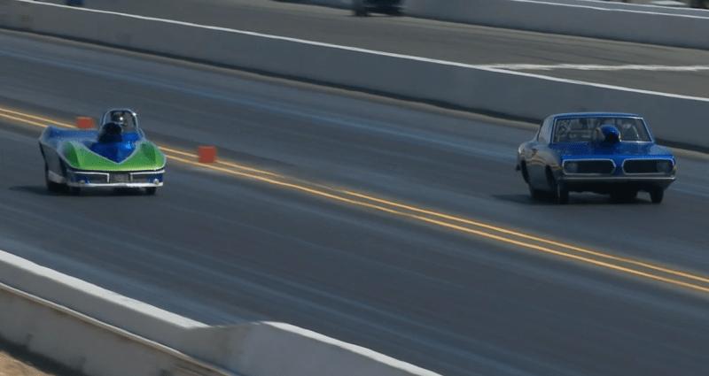 2019 Sonoma Super Gas final round