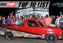 DragChamp Sportsman Racing Top 10 List 7/3/19