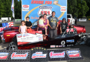 IHRA Summit Sportsman Spectacular Results US131