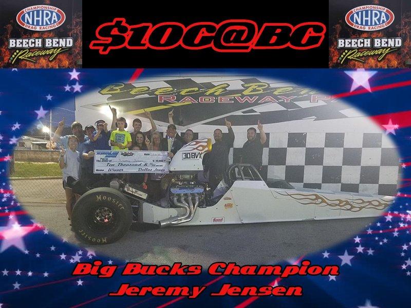 JeremyJensen 10g at bg winner