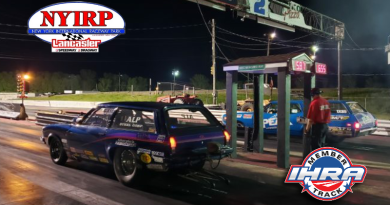 Lancaster Dragway features full IHRA schedule