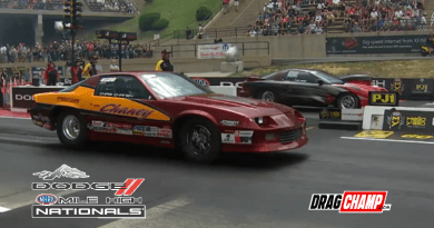 Mile High Nationals Sportsman Preview