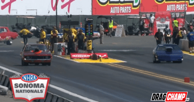 Ryan Herem wins Super Street at Sonoma Nationals
