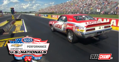 2019 NHRA Lucas Oil Nationals Sportsman Preview