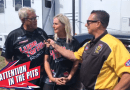 Attention in the Pits with Stan and Sheila Holt