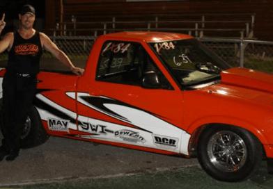Racer Spotlight with Bryan Walker