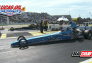 Henry Wiebusch wins Top Dragster at Lucas Oil Nats