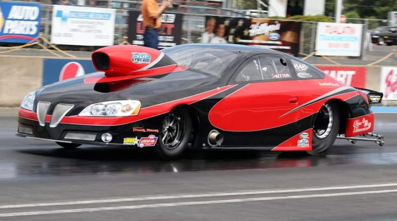 Gary Lang Chevy >> Lang & Beck lead winners at Pacific Raceways LODRS | DragChamp.com