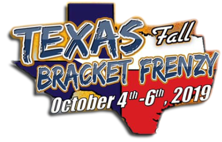Texas Fall Bracket Frenzy Logo