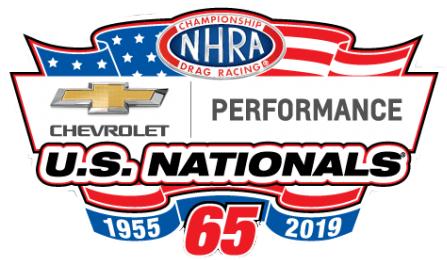 US Nationals Logo
