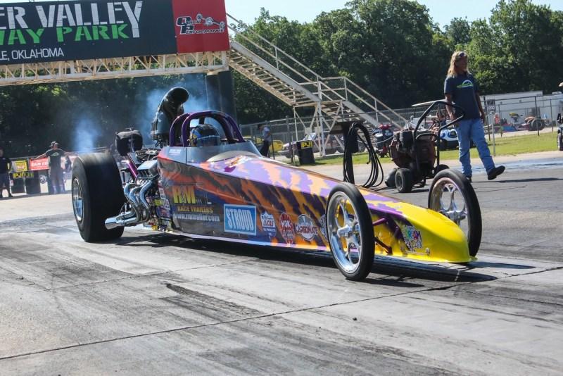 Chase Huffman Racer Blog Keisha Moline