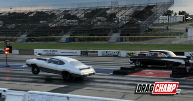 midwest bracket racing aug 2019