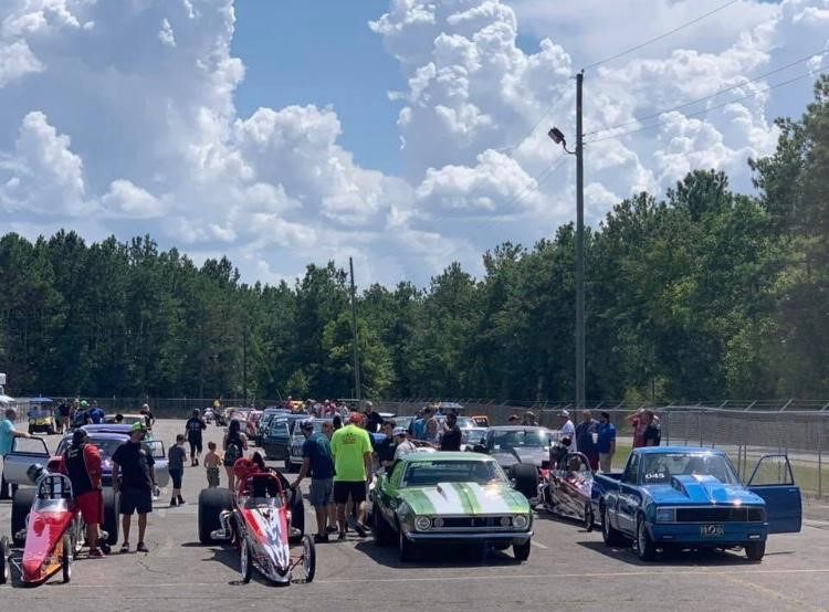 Brody Quick Staging Lanes Photo