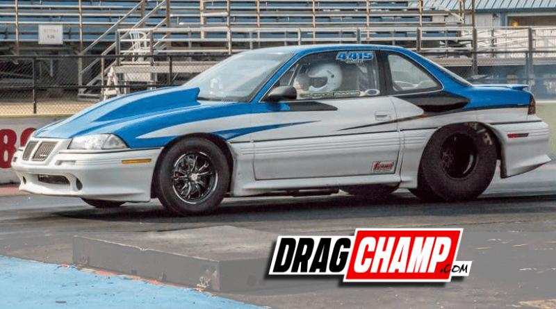 Cameron Fulfer DragChamp Racer Spotlight