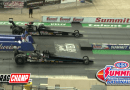 Danny Nelson wins TD at Summit Racing Nationals