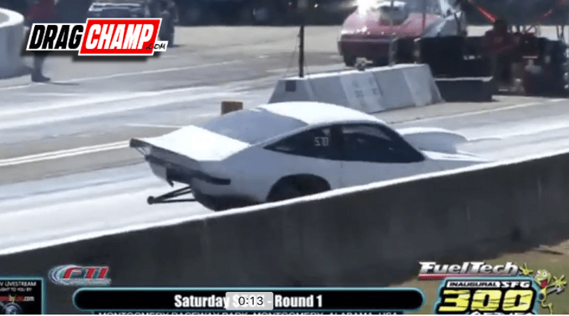 DragChamp Racer Blog Brody Quick 9-3-19