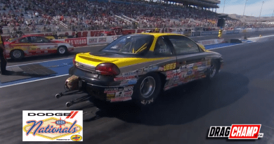 Dodge NHRA Nationals Sportsman Preview