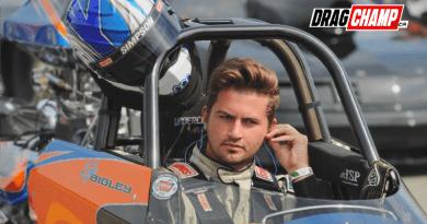 Kyle Bigley DragChamp Racer Spotlight