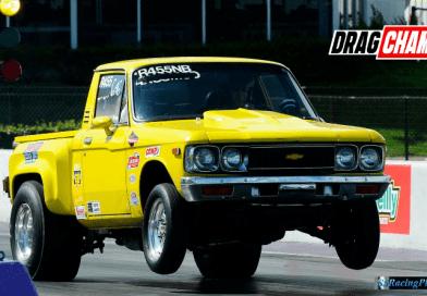 DragChamp Racer Spotlight with Raland Wray