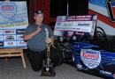 Kaden Harrill | 2019 IHRA Jr. Dragster World Champ