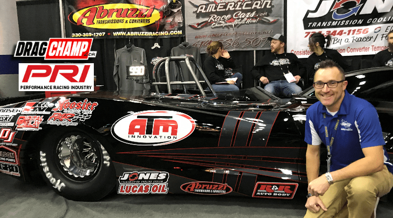 Day 3 Photos from the 2019 PRI Show