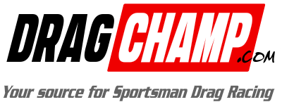 DragChamp Logo