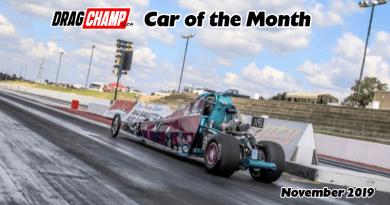 DragChamp November Car of the Month