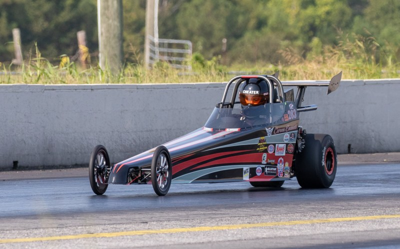 Jr Dragster 4 photo by lou