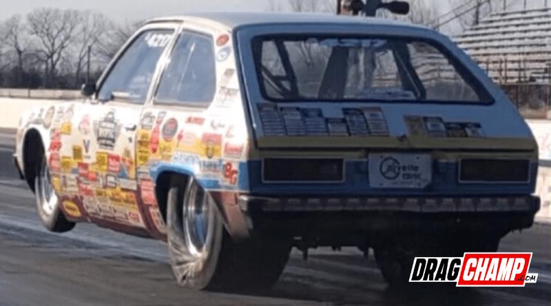 Vernon Rowland DragChamp Racer Spotlight