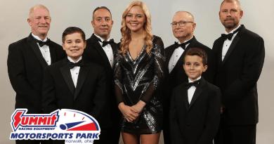 2019 Summit Motorsports Park Banquet of Champions