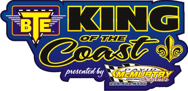 BTE King of the Coast Logo