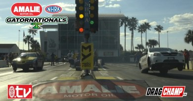 2020 NHRA Gatornationals Sportsman Results
