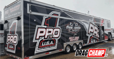 Pro 1 Racing and Safety Products Featured Image