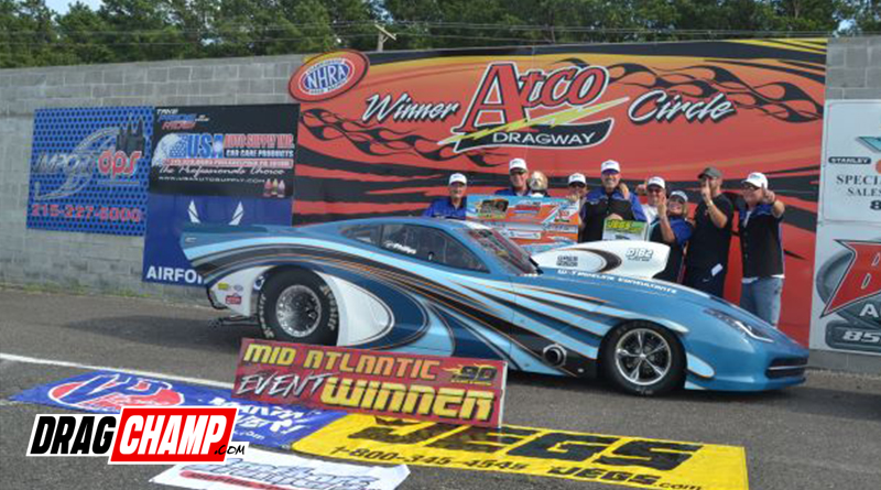 Champions Crowned at the 8th Annual Northeast Shootout at Atco