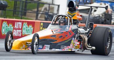 2020 Ennis LODRS Race 2