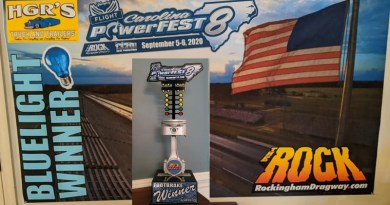 carolina powerfest banner pic